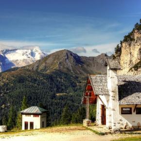 Niente seconda casa in Alto Adige per gli italiani non residenti