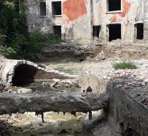 Commissione Paesaggio di Cremona: discussioni e dimissioni per l'insediamento Conad nell'area ex-Snum