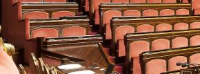 Al Senato si avviano i lavori per la legge contro il consumo di suolo