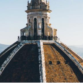 """Grassi (FRS): """"Il cielo di Firenze lunapark asservito al consumo del turismo globale?"""""""