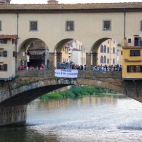 Firenze: mettiamo a frutto la crisi. Manifesto per la riconquista popolare della città