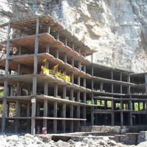 WWF: Pronti a un esposto per danno erariale sul condono di Ischia