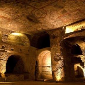 Non togliete le Catacombe di Napoli ai ragazzi del rione Sanità