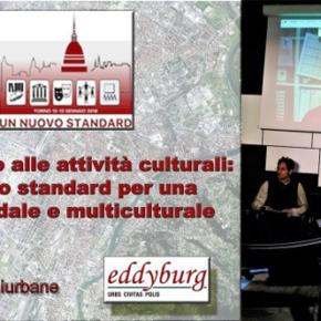 Fare spazio alle attività culturali: una guida per l'azione