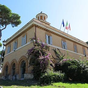 Il Casino dell'Orologio diventi il museo dei capolavori dimenticati di Villa Borghese