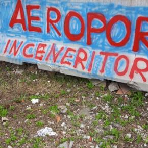Aeroporto: a Signa un brutto scambio politico...