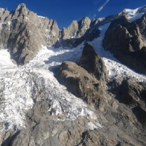 Le Alpi si scaldano il doppio rispetto al resto del pianeta: scenari di cambiamento climatico in montagna