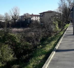 Cremona: in via Flaminia 6500 mq da verde pubblico ad area edificabile per servizi