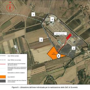 A Suvereto nasce un Comitato contro il progetto Terna