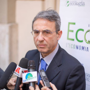 Trivelle: dura presa di posizione del Ministro all'Ambiente Sergio Costa