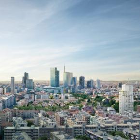 Milano: per non consumare altro suolo, si costruisce in verticale. Ma in modo equo...