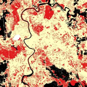 Roma: 30 mila ettari di suolo già consumato e altri 10 mila a rischio...