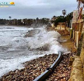San Leone rischia un disastro ambientale. L'appello di Mareamico