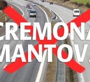 Autostrada Cremona-Mantova: vorrei ma non posso!?