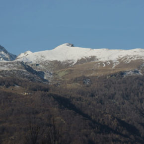 Piemonte: Potenziamento dell'impianto sciistico Alpe Cialma, quali prospettive per la Valle Orco?