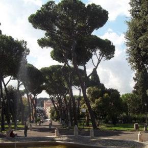 Lazio: Playground Colle Oppio, il ministro dei Beni culturali deve bloccare quel cantiere