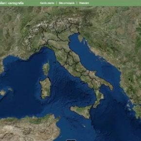 Alluvioni e frane, dati integrati per la mappa dei rischi di Casa Italia