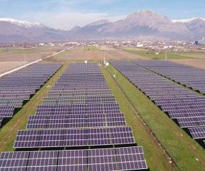Il fotovoltaico non può seppellire le campagne