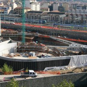 Alta velocità: alto rischio per l'arte a Firenze, città Unesco?