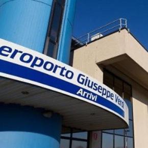 A Parma si vuole ampliare l'aeroporto per trasformarlo in cargo