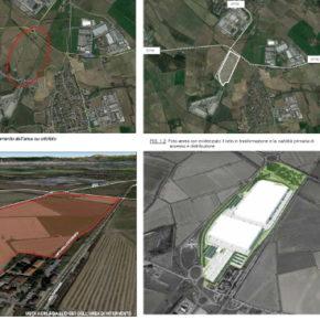 Carrefour progetta un centro a Lacchiarella, ma la contrarietà cresce e si organizza