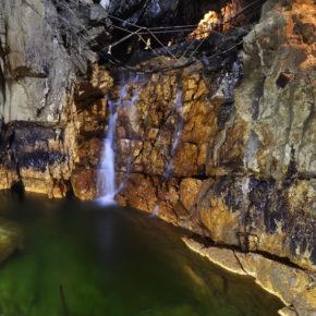 Abruzzo: captazione alle Grotte di Stiffe, ecco i 10 motivi per opporsi