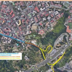 Napoli: No ai mega parcheggi e ai nuovi svincoli della Tangenziale