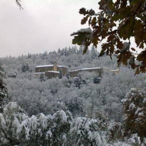Toscana: Ridateci il convento di Sargiano