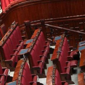 In Parlamento si discute (ancora) di consumo di suolo. E ora (anche) di rigenerazione urbana e perequazione...