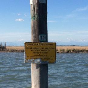 La Laguna di Marano è demanio civico dei maranesi!