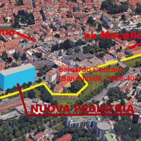 Pediatria: un caso irrisolto a Padova