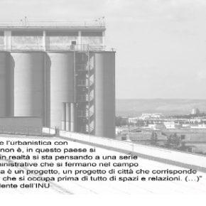 Da Matera, Capitale Europea della Cultura 2019...