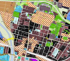 Parma: San Leonardo/Cortile San Martino bancomat per la città?