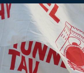 TAV Firenze: l'analisi costi benefici promuove il progetto alternativo di associazioni e Università