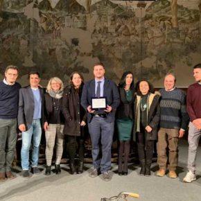 Monterotondo Marittimo (GR) vince il Premio Comuni Virtuosi