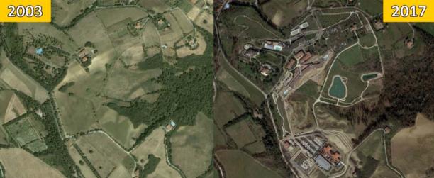 No alla nuova espansione CRIF a Varignana