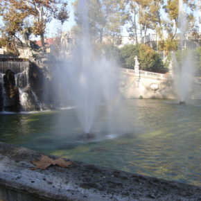 Il Parco del Valentino: situazione attuale e prospettive future