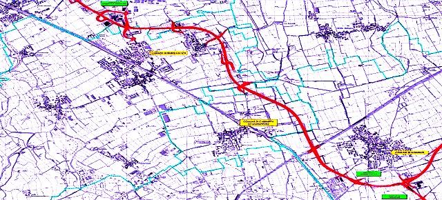 Il TAR si esprime: strada chiusa per il finanziamento della dannosa superstrada Vigevano-Malpensa