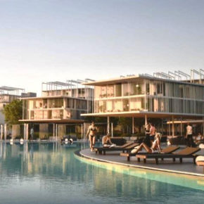 La ricetta di Venezia: Club Mediterranée al posto dell'ospedale