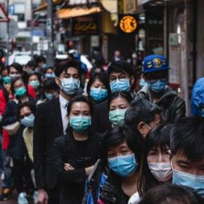 Coronavirus, il rischio è l'ingordigia: non sacrifichiamo il territorio all'economia