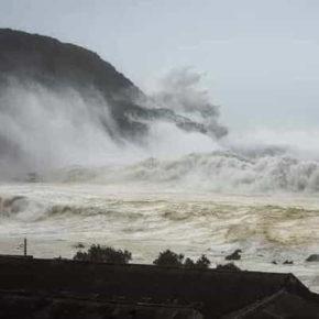 Metà delle spiagge nel mondo potrebbe scomparire nel 2100