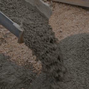 Ripartire all'insegna del cemento?