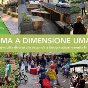 Parma: per una città a dimensione umana