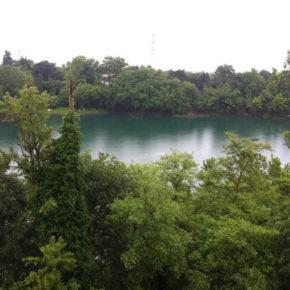 Il lago Gabbana e la grande mistificazione