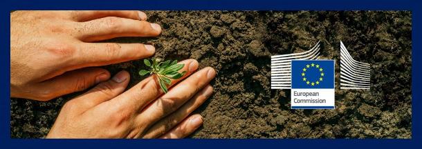 Al via le consultazioni pubbliche sulla strategia UE per la protezione del suolo