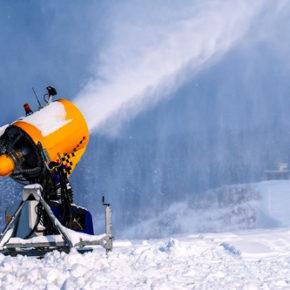 Cambiamenti climatici, neve, industria dello sci