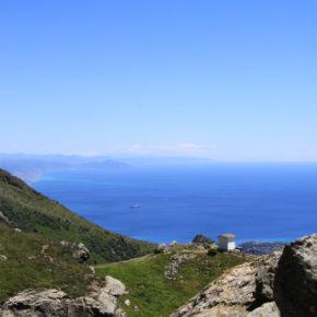 Torna la legge sfascia parchi in Liguria