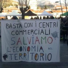 Valdisieve: Ex-Italcementi, basta con i centri commerciali, salviamo l'economia del territorio