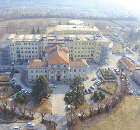 Ospedale unico di Cuneo, un inutile e dannoso consumo di suolo