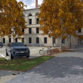 Lucca: è un monumento ma un progetto vuole trasformarlo in insediamenti residenziali
